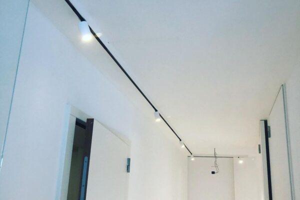 Verlichting Appartement Nieuwpoort
